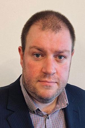 Craig Jeavans