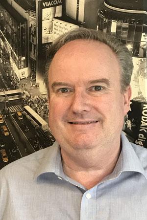 Ian Congleton