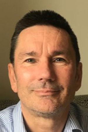 Tony Dunn